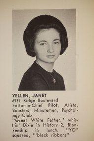 young yellen